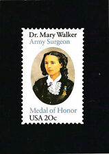 #2013 FD First Day Ceremony Program 20c Dr. Mary Walker Stamp
