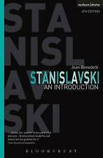 Used Book:  Stanislavski: An Introduction