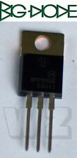 MTP2P50E MOSFET - Vds=500V , 6Ohm , 75W , TO-220AB