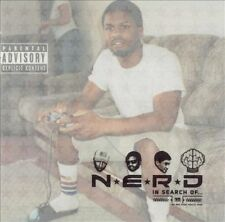 In Search of... N.E.R.D. Audio CD