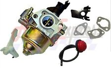 Honda Snowblower HS621 HS622 HS624 HS50 HS724 Carburetor With Gaskets & Primer