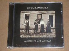 CHUMBAWAMBA - A SINGSONG AND A SCRAP - CD SIGILLATO (SEALED)