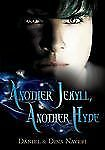 Another Jekyll Another Hyde-new hardcover book Nayeri