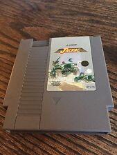 Jackal Original Nintendo NES Game Cart PC5