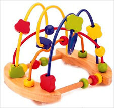 *NEW* Playwell Play Well Busy Bead Beads Activity Set - Age 18 Months Plus