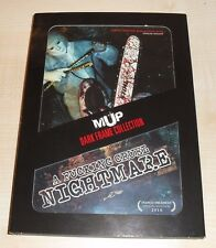 A Fucking Cruel Nightmare Limited to 500 Dark Frame Collection DVD GERMAN GORE