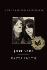 Just Kids by Smith, Patti