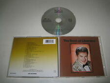 LIBERACE/THE BEST OF LIBERACE(MCA/MCD04060)CD ALBUM