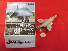 JWings Vol 1 #10 F-4 EJ Phantom 302 Squadron JASDF Fighter Plane Model 1/144