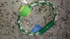 Gioco per cane fili con palla