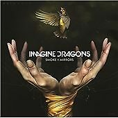 Imagine Dragons-Smoke + MIRRORS-CD NUOVO