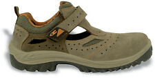 """Scarpe Antinfortunistiche sandali COFRA """"Panama"""" S1-P SRC"""