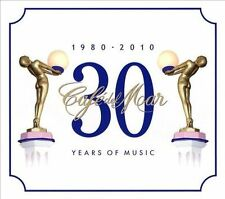 Café del Mar: 30 Years of Music by Various Artists (CD, 2010, 2 Discs, Café...