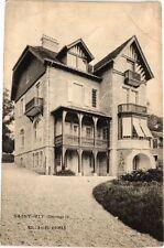 CPA  Saint-Vit (Doubs) - Villa Les Ormes  (183647)