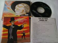 GAMMA RAY / sigh no more /JAPAN LTD CD