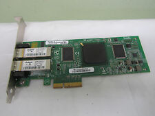 Dell QLE2462-DELL PX2510401 DH226 KC184 DF976 Dual-Port 4Gb/s Fibre PCI-e NEW
