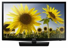 "*NEW* Samsung UN24H4000 24"" 720p Clear Motion Rate 120 LED HDTV"