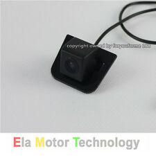 CCD Car Rear View Backup Reverse Hole OEM Camera For Toyota Prius 2012 ~2014