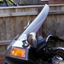 Honda SILVERWING GL500/600 Clear/LIGHT GREY touring screen