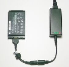 External Laptop Battery Charger for HP Compaq NC4200 NC4400 TC4200 TC4400 PB991A
