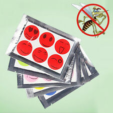 Anti-Toxic Natural Patches Mosquito Insect Bug Repellent Repeller Stickers New