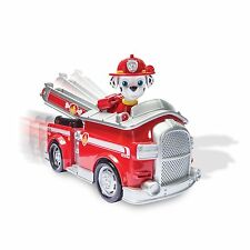 Nickelodeon Paw Patrol - Marshall`s Fire Fightin` Truck