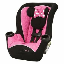 Disney CC118CLJ APT Convertible MINNIE MOUSE BABY Car Seat, Mouseketeer Minnie