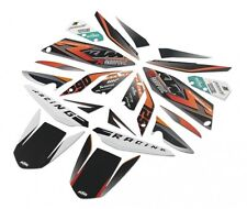 KTM  KIT STICKERS GRAFICHE RACE 1290 SUPER DUKE R 61308999000