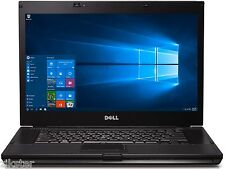 Windows 10 Pro! Dell 2.5 Ghz special 1920x1200 screen + 256M Nvidia video card