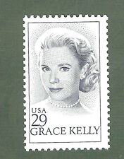 2749 Grace Kelly US Single Mint/nh (Free shipping offer)