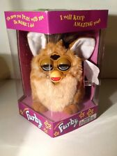 Original Furby Tiger Electronics 1998 Collectors Quality, 1st Edition New 70-800
