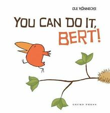 You Can Do It, Bert! (Gecko Press Titles)-ExLibrary