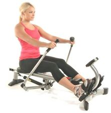 Stamina BODY TRAC GLIDER ROWER 1050 Compact Rowing Exercise Machine, 35-1050
