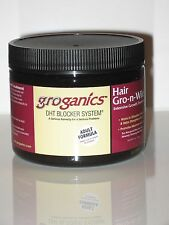 Groganics Hair Gro-N-Wild - DHT BLOCKER SYSTEM - 6 Ounce from  Groganics.