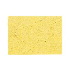 2 x Esponja Resistente Al Calor Para Limpieza de la punta de Soldador