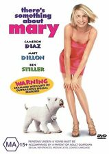 There's Something About Mary (DVD, 2007)