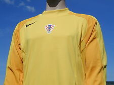 BNWT Nike Croatia International Player Issue Goalkeeper World Cup Shirt XL