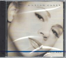 CD--NM-SEALED-MARIAH CAREY -1992- -- MUSIC BOX