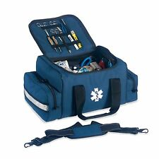 Ergodyne Arsenal EMT EMS Emergency Responder Large Trauma Gear Bag - 5215 - Blue
