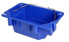 Werner AC52-UB Lock-In Utility Bucket Ladder Plastic Durable Tool Holder Paint