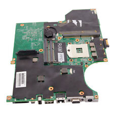 FOR Dell Alienware M15X Intel I7 CPU Motherboard 40GAB3900-A101 Intel