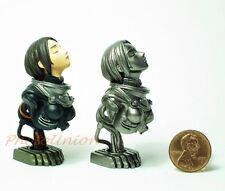 Cake Topper LORELEI Witch Pacific Ocean Yuu Kashii Iron Lady Bust Set of 2 A150