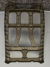 NEW MOLLE II RUCK BACKPACK  MULTICAM 4 Generation Frame - CURRENT #1603  TAN