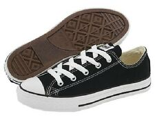NEW KIDS GIRLS BOYS CONVERSE ALL STAR OX ALL COLORS ORIGINAL