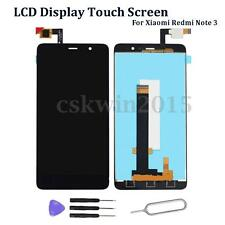 LCD Display Touch Screen Digitizer  +Tool Kit For For Xiaomi Redmi Note 3 Pro