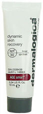 Dermalogica Age Smart Dynamic Skin Recovery spf 30  0.34oz(10ml) Travel Size