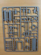 IMPERIAL GUARD LEMAN RUSS ACCESSORY SPRUE SOLD AS SEEN (F-9)