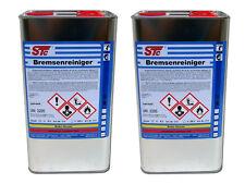 10 L Bremsenreiniger Teilereiniger Reiniger Entfetter Kaltreiniger acetonfrei