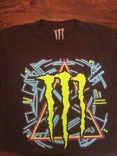 Monster Energy Drink Logo T Shirt BRAND NEW Men's Size Medium