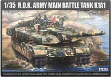 Academy 1/35 K1A1 ROK Army Main Battle Tank T13215 13215